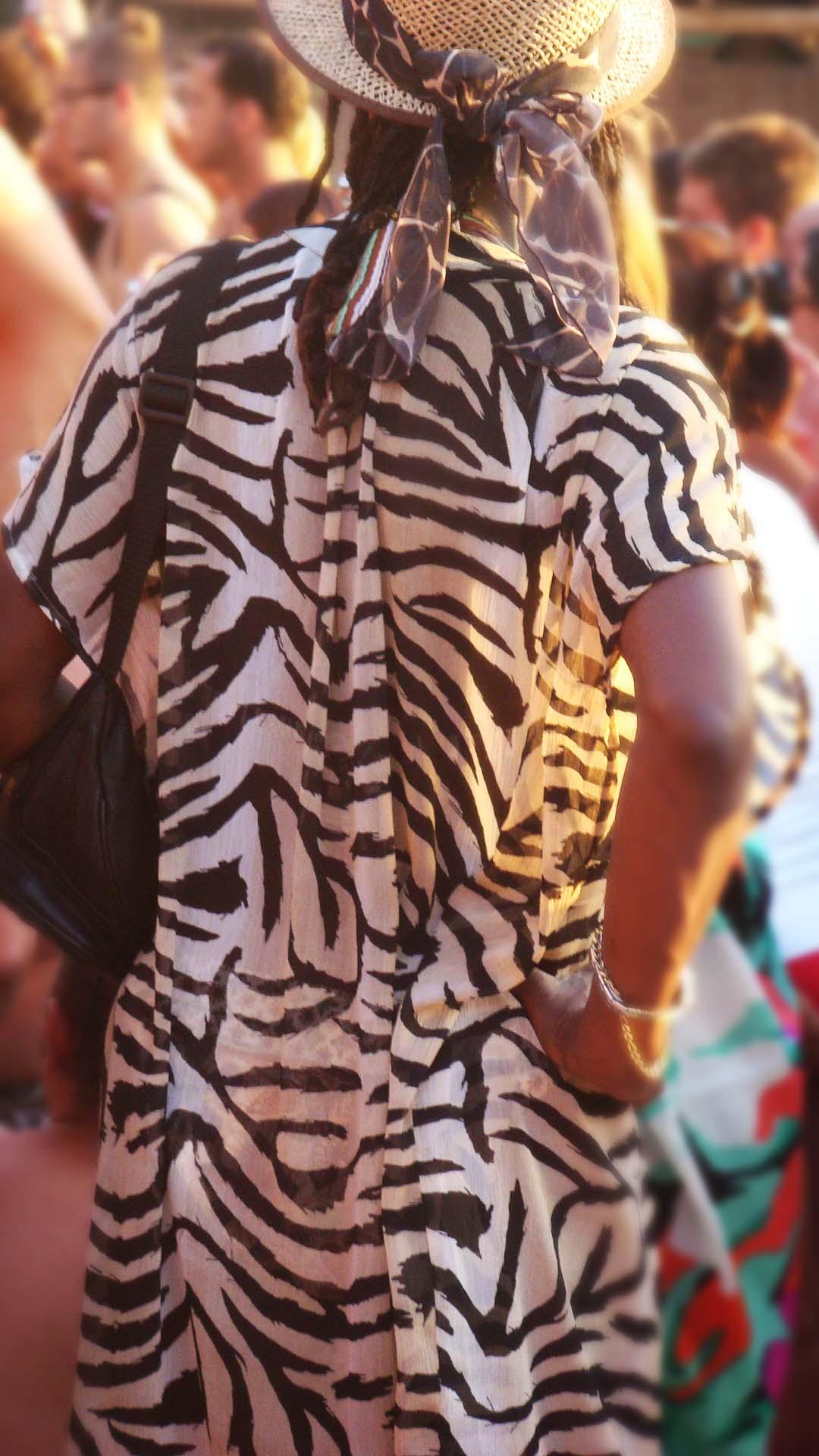 Tiger Lily (Ibiza)
