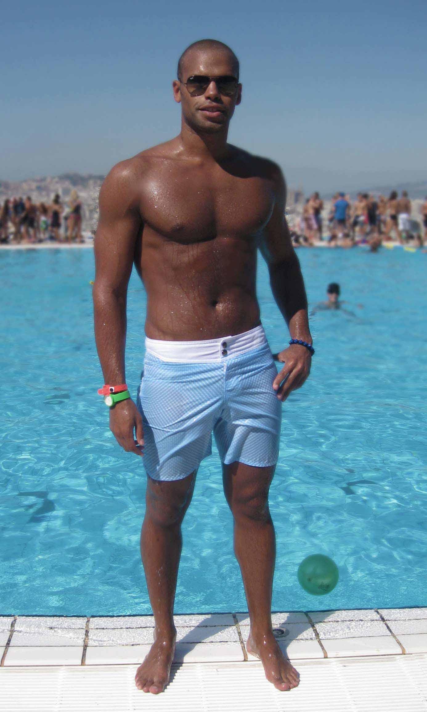 Capri Style (Bcn Mega Pool Party)