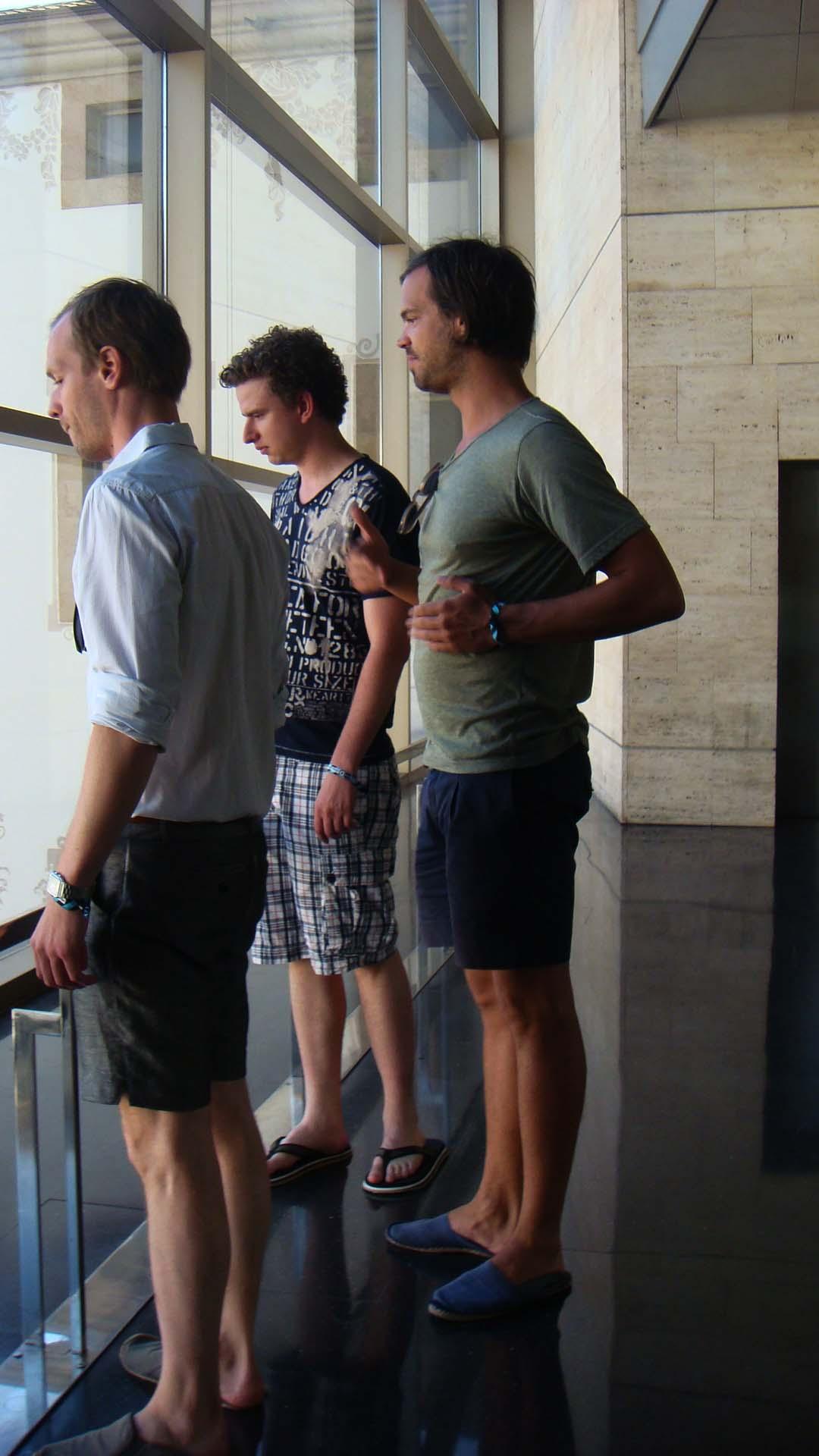 Shorts (Barcelona)