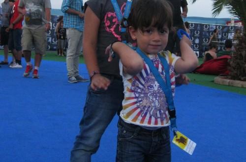 VIP Kids (Benicassim)
