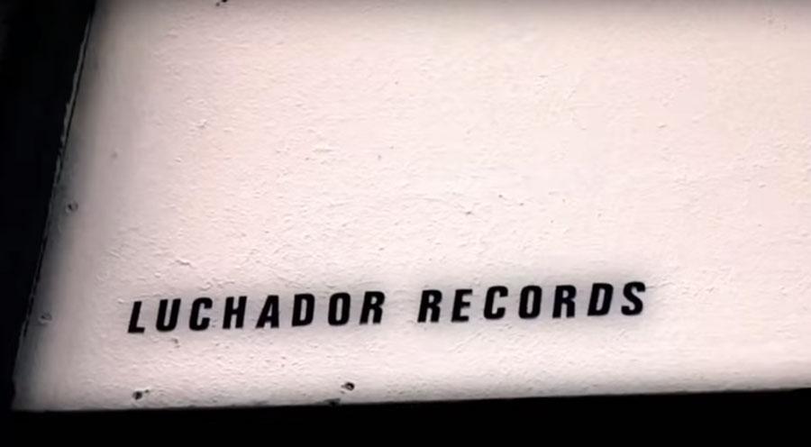 Luchador Records
