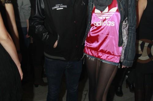 Total hipster pink (Madrid)