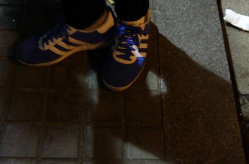 Sneakers (Bcn)