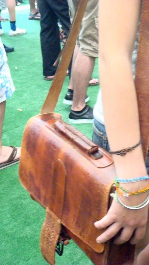 Bags Sonar 09