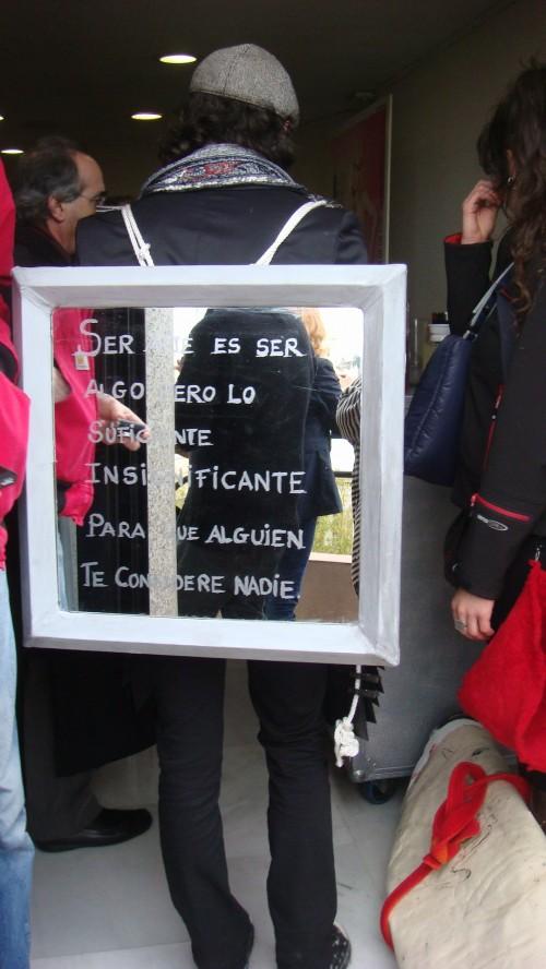 Mirror (Madrid)