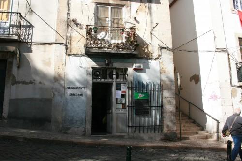Oh sundays (Lisboa)