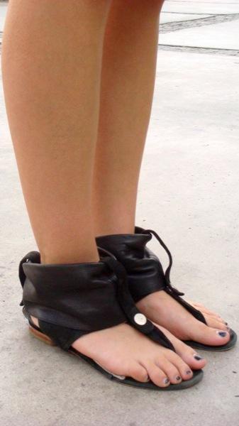 Zapatos en 080