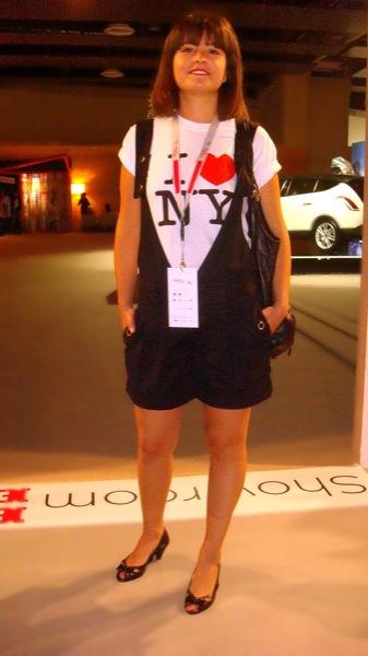 Toujours «I love NY» (Cibeles)