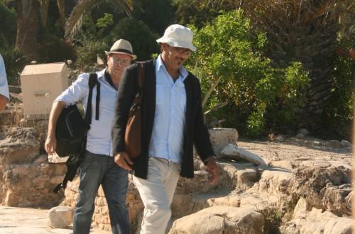 Tourist (Túnez)