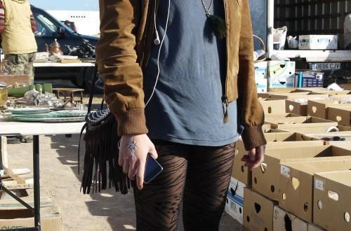 Amazing tights (Ibiza)
