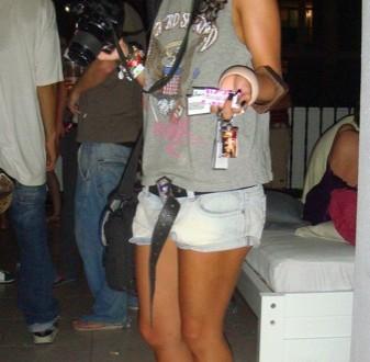 Photowoman style (Ibiza)