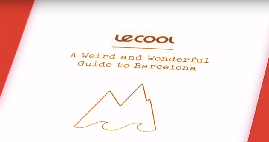 Lecool Guides