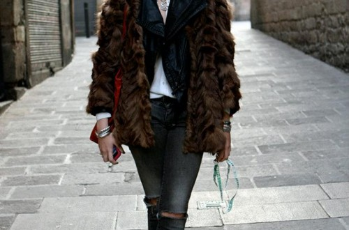 Fur and cool (Bcn)