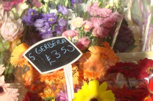 Flowers (London)
