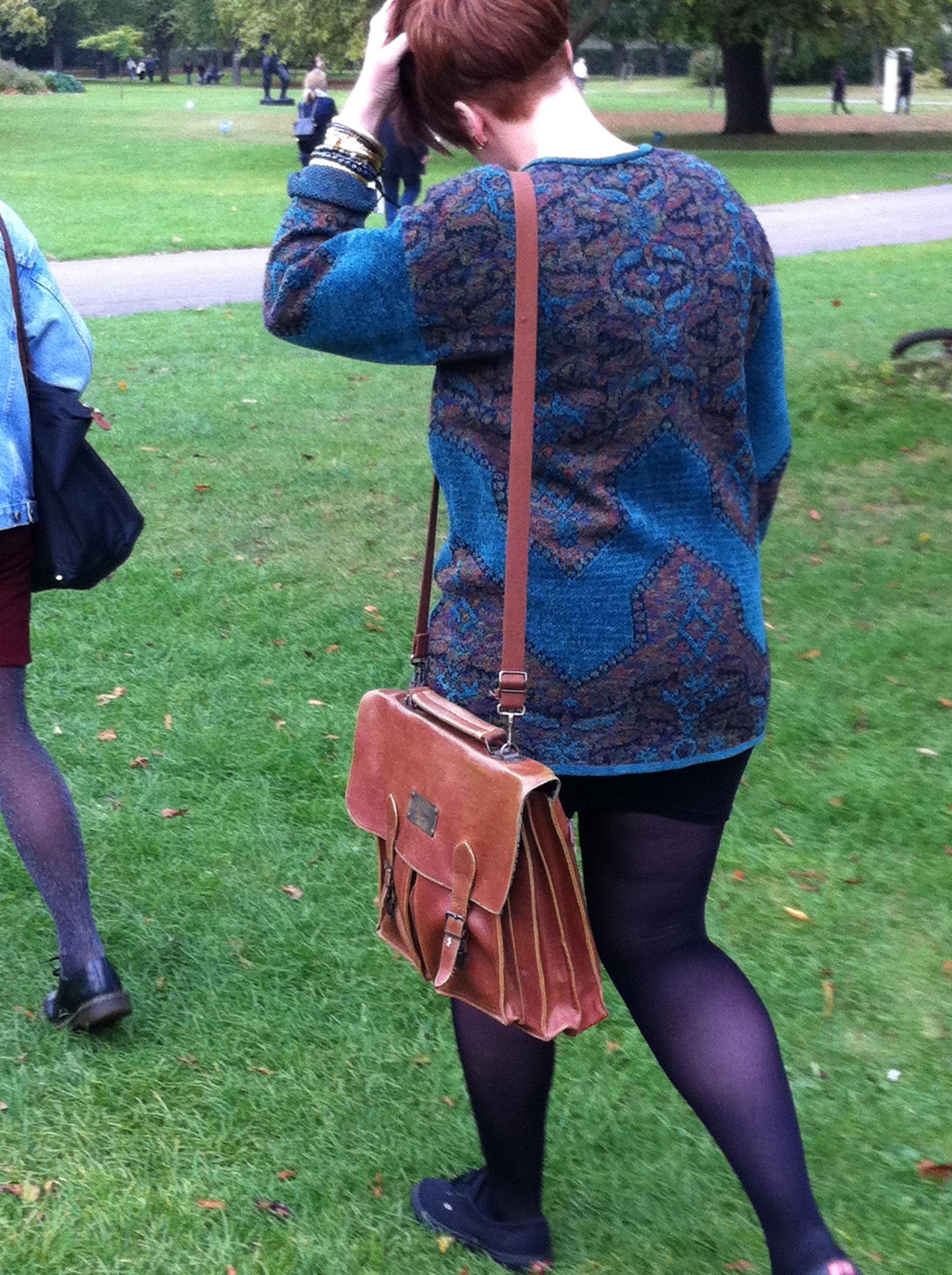Bag (London)