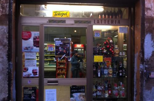 Cafes (Barcelona)