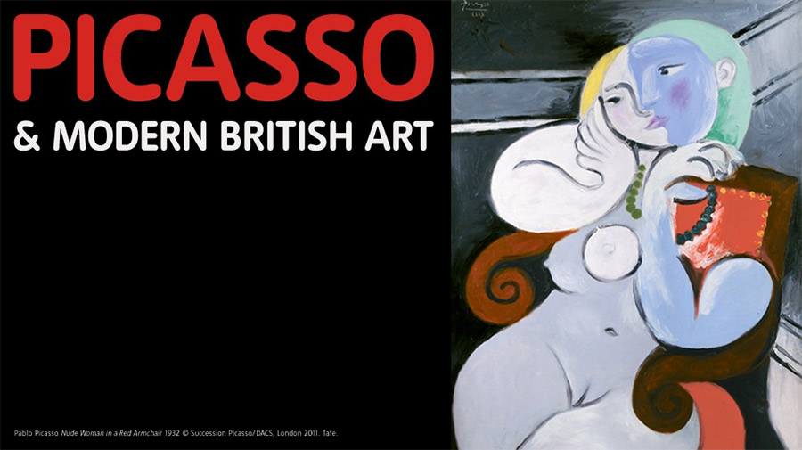 Picasso: Going Back to Reality