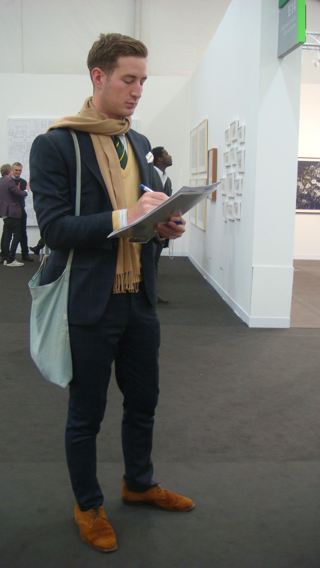 Arty (London)