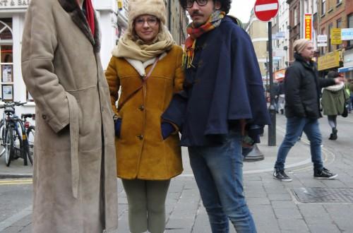 East Londoners (London)