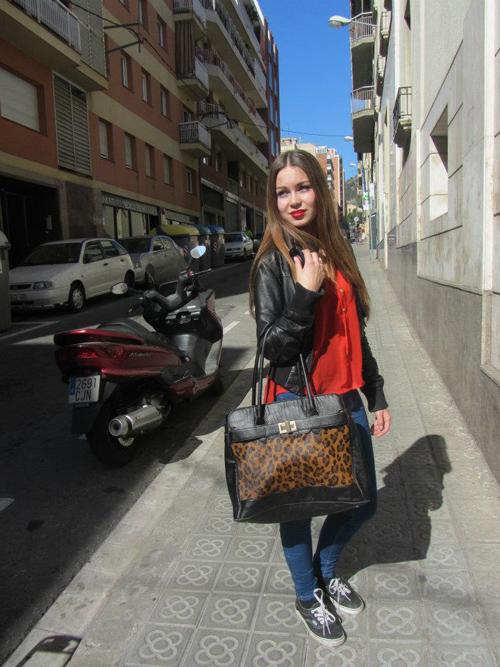 Leopard Grrr (Barcelona)