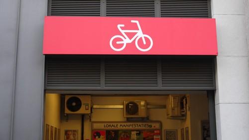 Bicycle (Amberes)