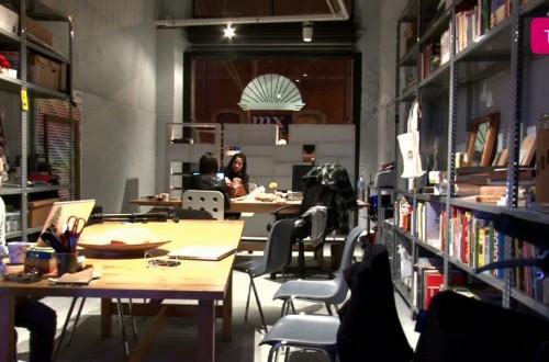 Studiostore Barcelona