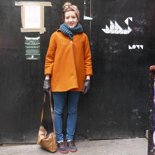 Orange (London)