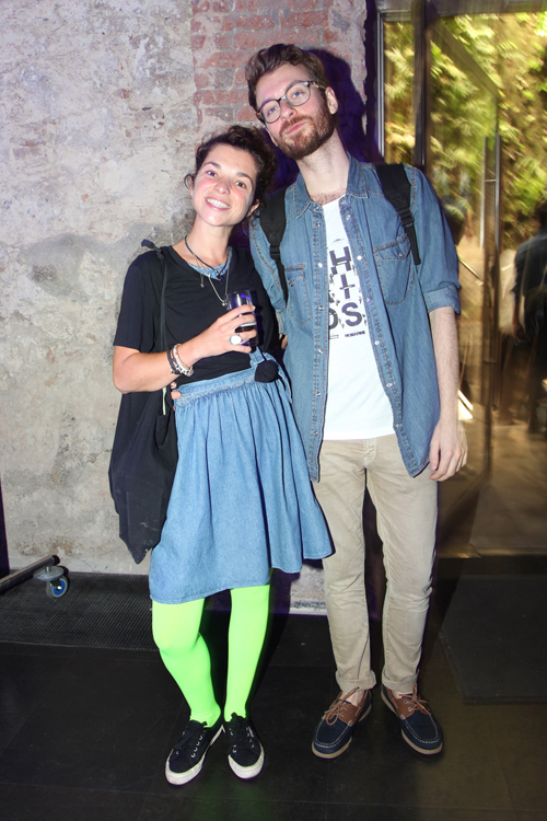 Love this Couple (Barcelona)