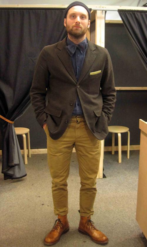 Bow Tie (Estocolmo)