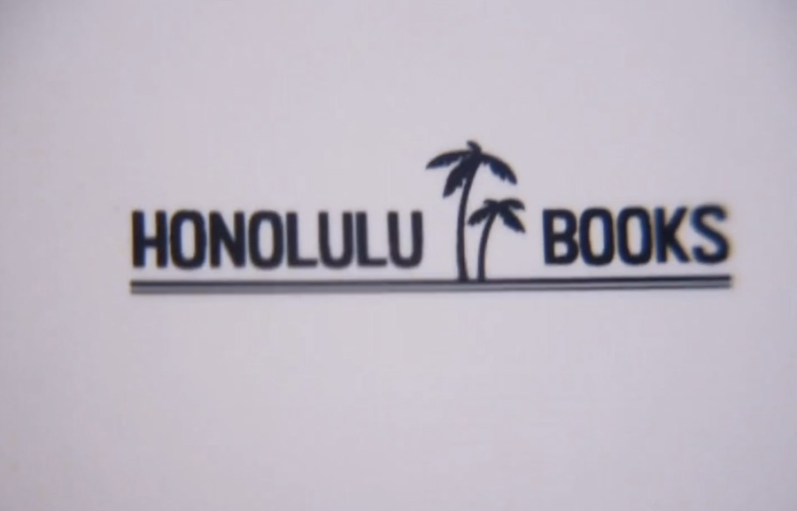 honolulu books