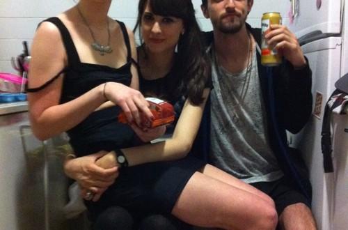 El Piso Crew (Barcelona)