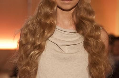 Long hair (Barcelona)