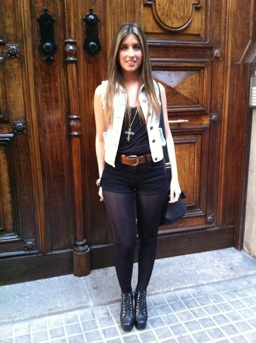 Nice girl II (Barcelona)