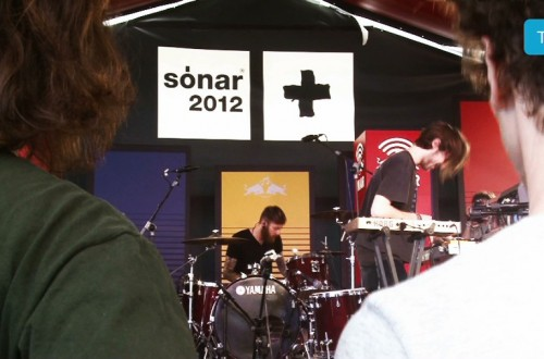 Are you ready for Sónar 2012?