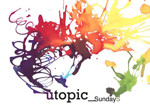 Utopic Sundays
