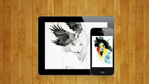 Ubicuo Studio & Conrad Roset