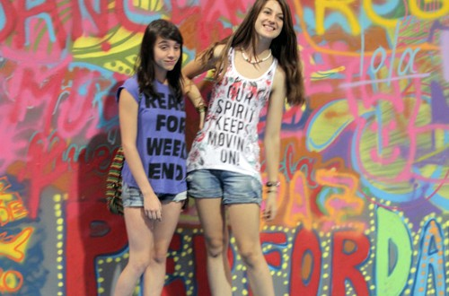 New generations (MulaFest)