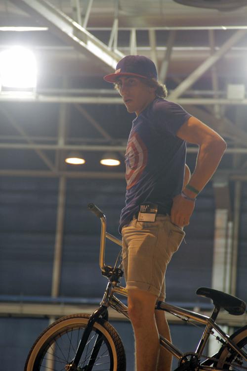 Biker (MulaFest)