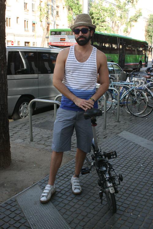 Riders (Día de la Música)