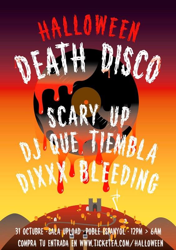 Death Disco 2