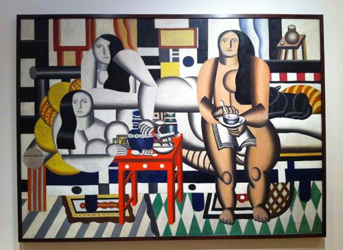 Moma Fernand Léger