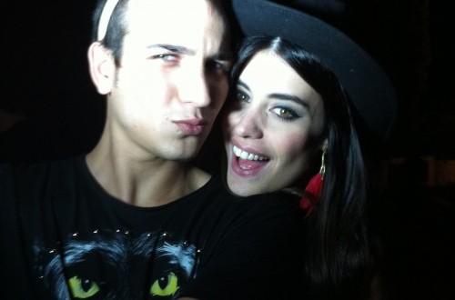 Aida y Sergi