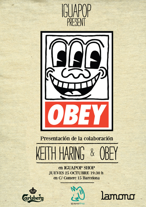 Haring & Obey