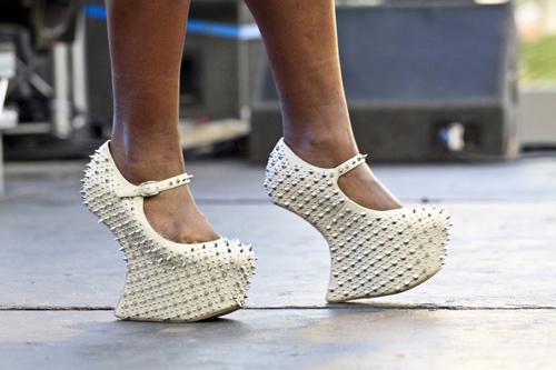 White Shoes (Ibiza)