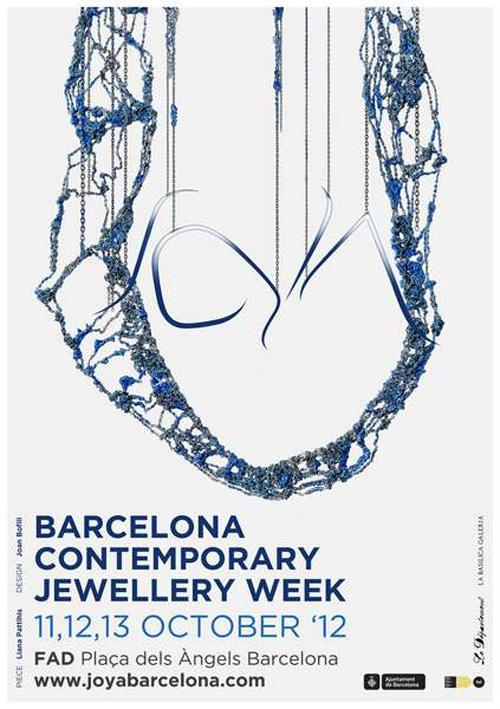 Joya Barcelona 2012 2