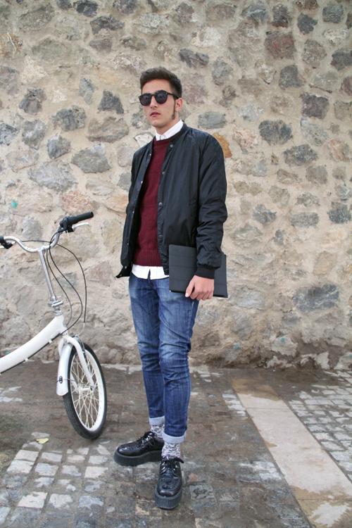 No sin mi bici (Murcia)