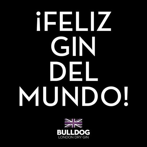 Feliz Gin del Mundo 2