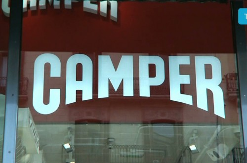 Hotel Camper