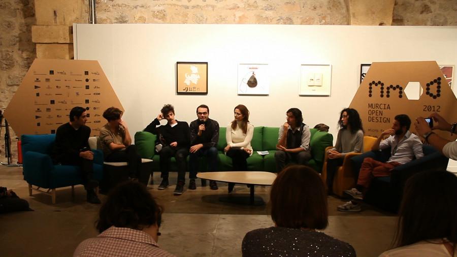 Murcia Open Design 2012