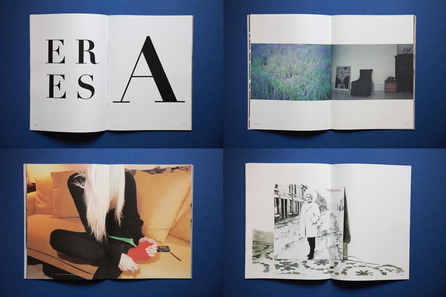 Erase Magazine